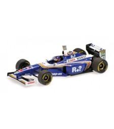 WILLIAMS RENAULT FW19 F1 #3 JACQUES VILLENEUVE 1997