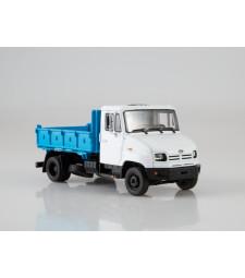 ZIL-MMZ-2502 dump truck