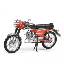 Zündapp KS 50 Red