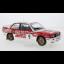 BMW E 30 M3, No.9, tour de Corse, F.Chatriot / M.Perin, 1988