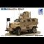 1:35 Военен автомобил защитен от мини M1224 MaxxPro MRAP