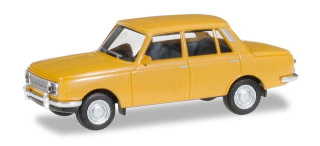 Wartburg 353 '66