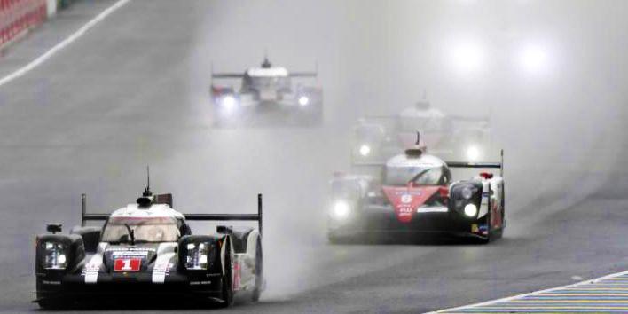 24 Hours Le Mans