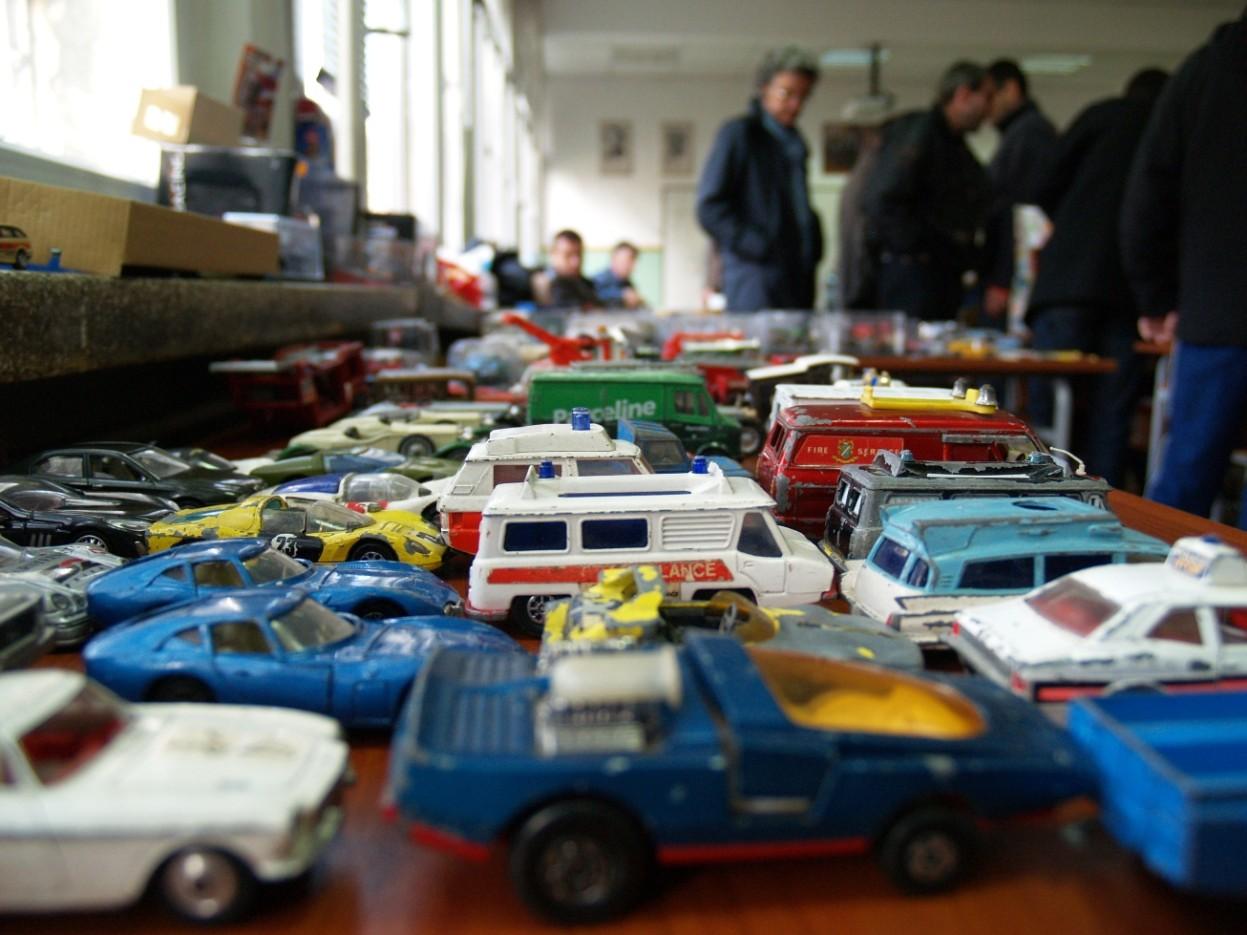 Най-мащабното хоби в България