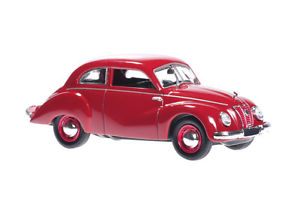 Умален модел на автомобил