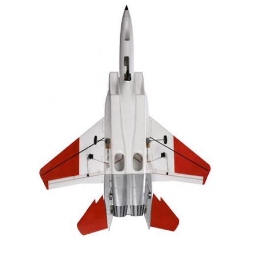 Радиоуправляем самолет F-15 Eagle DF ARF by E-flite