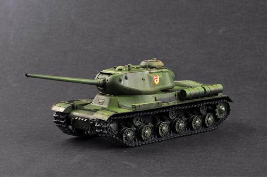 1:35 Съветски тежък танк JS-1