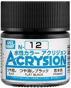 MR. HOBBY - Acrysion